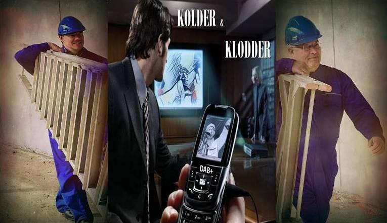 Kolder en Klodder - 68 (video)