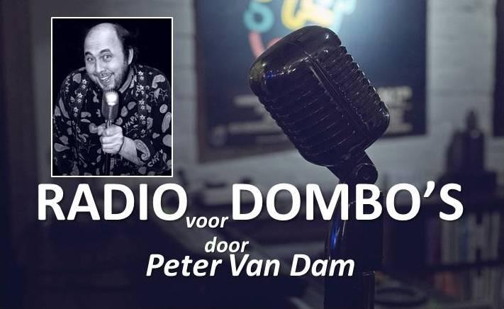 Peter van Dam's 'Radio voor Dombo's' - 5 (video)