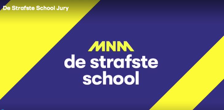 MNM zoekt wederom 'Strafste School'