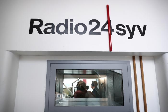 Denemarken: Radio24syv kiest voor digitale toekomst