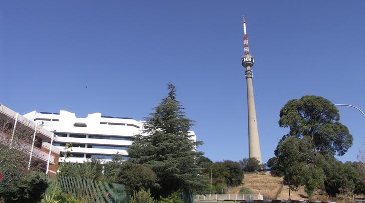 Zuid-Afrika: nieuwe testen in DAB+