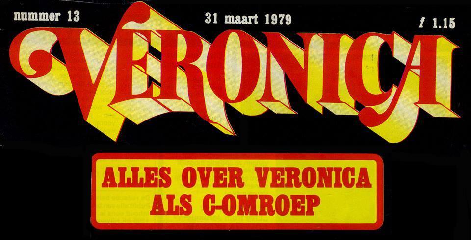 Kleur voor Nederlandse radio, Veronica C-omroep (audio)