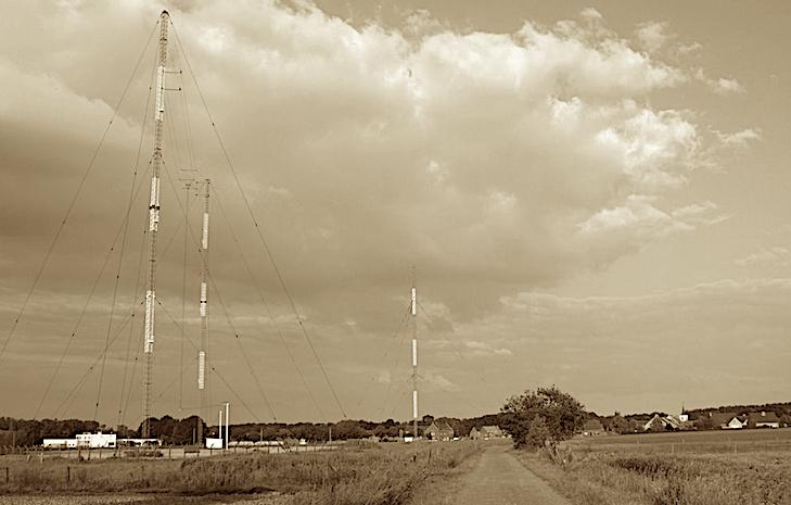 2008: Imde baalt van VRT-zendmasten