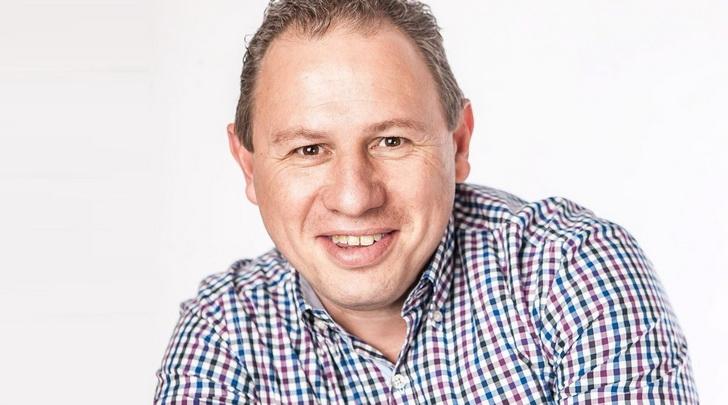 2013: Filip Pletinckx wordt nieuwe baas van Radio 1