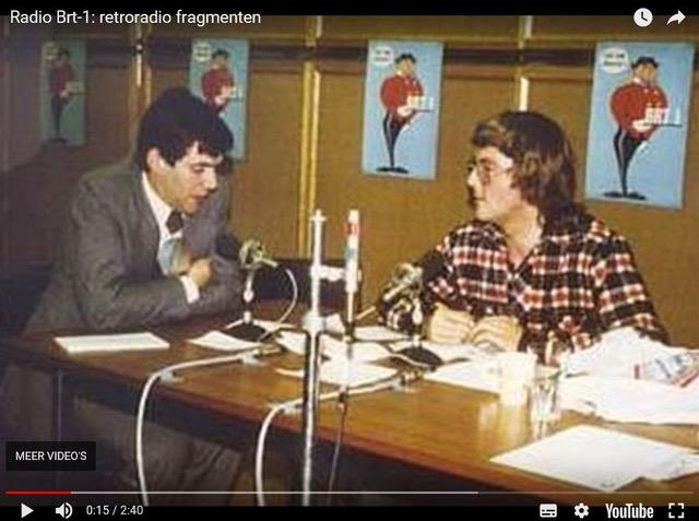 Paul was jarenlang 'Tot uw dienst'! (audio)