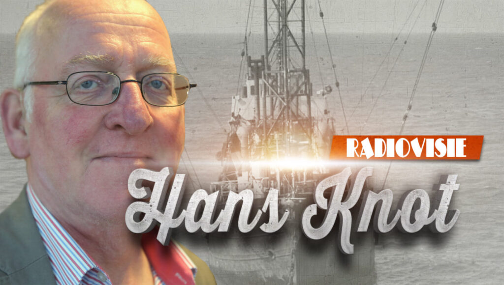 Column Hans Knot - 133 (audio & video)