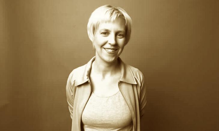 2000: Lieve De Maeyer is weg bij Studio Brussel