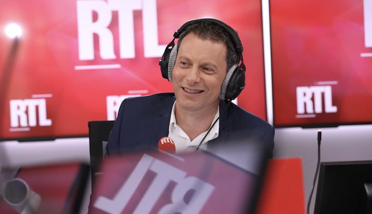 Frankrijk: Fogiel weg bij RTL (video)