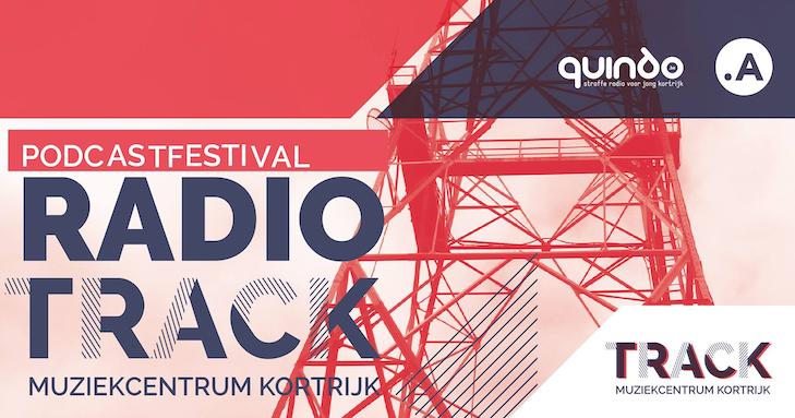 Zot van audio? Radio Track kaapt Muziekcentrum
