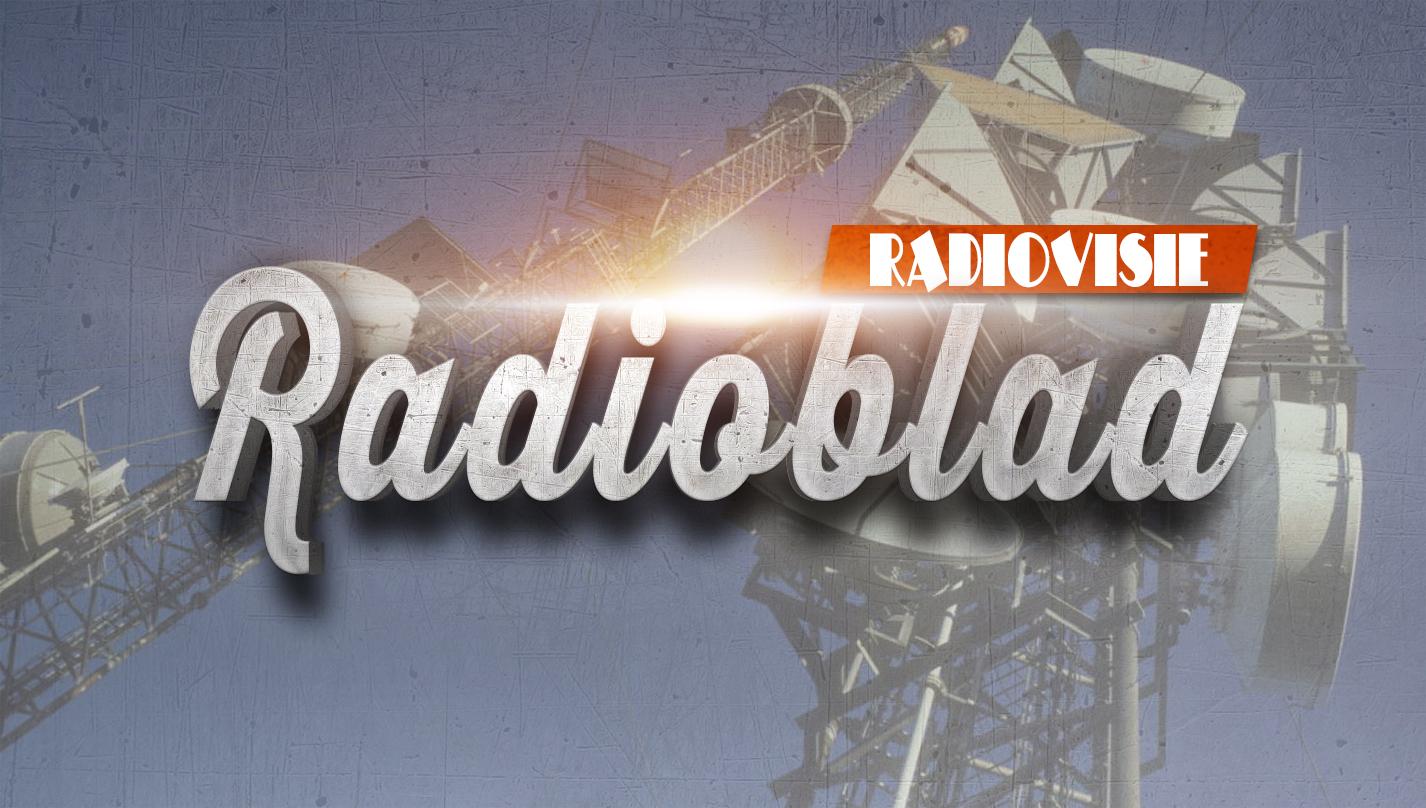 Radioblad 120: Eddy Keur, VBRO, Freewave (audio)