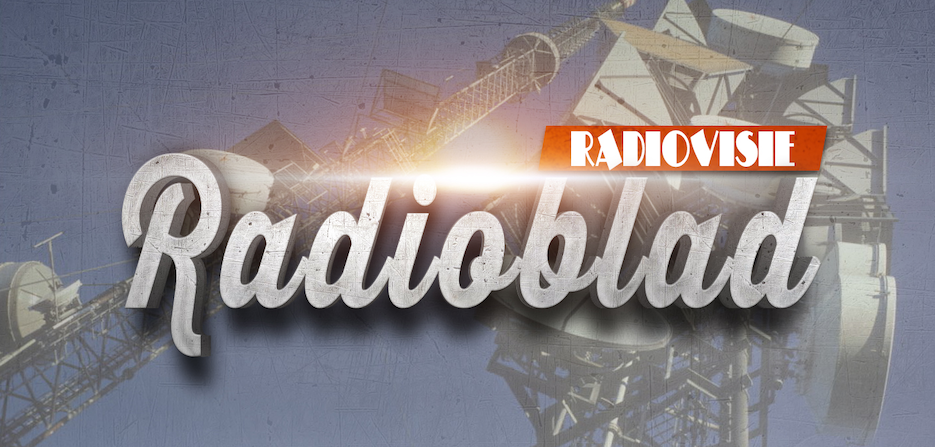 Radioblad 123: Radio Gogo, Radio 1 & Mi Amigo (audio)