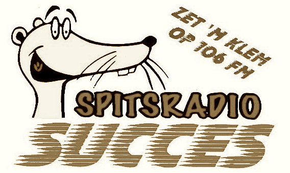 2001: TOPradio en Mango groter, Spitsradio kleiner