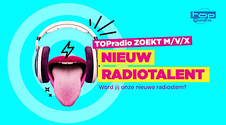 Radioblad 114: TOPradio, Qmusic en StuBru (video)