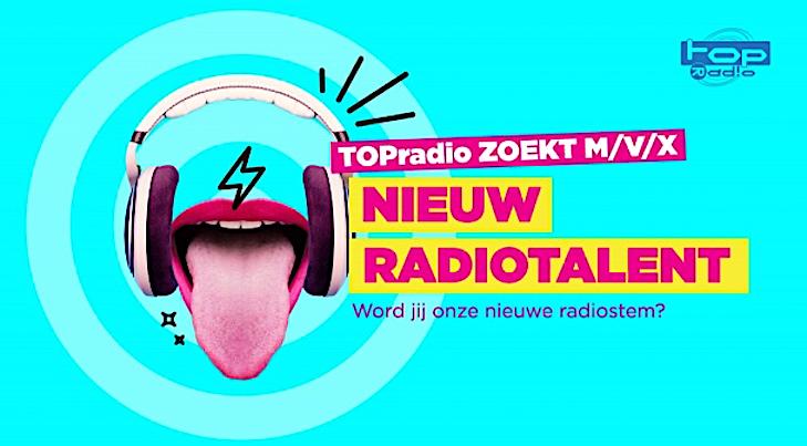 Radioblad 114: TOPradio, Qmusic en StuBru (video)