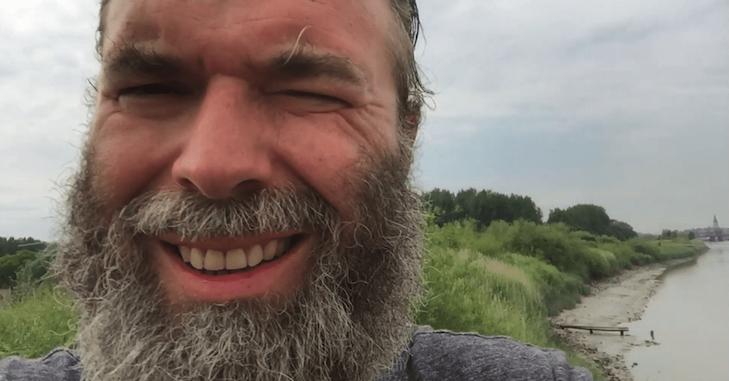 Tomas De Soete maakt Radio Fiskepark