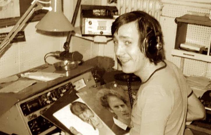 1979: Het 'paasmirakel' van Radio Caroline (audio)