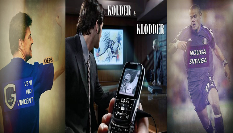 Kolder en Klodder – 76 (video)