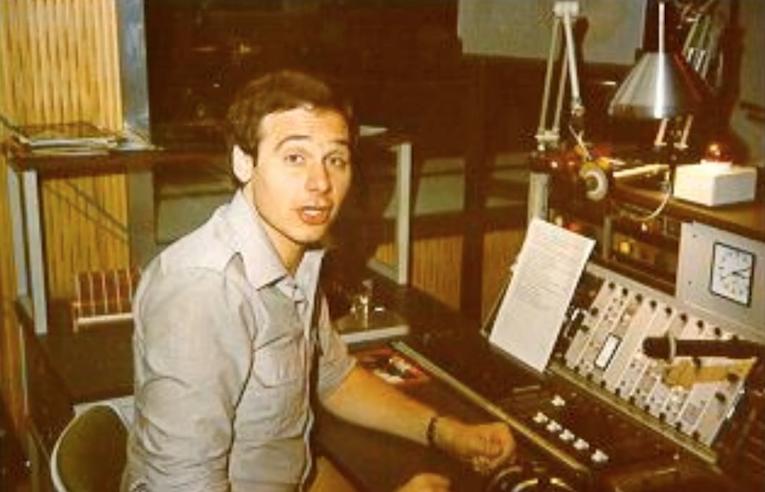 Het is vandaag 12 februari... 1983 (audio)