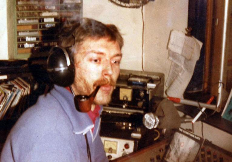 Het is vandaag 8 maart... 1980 (audio)