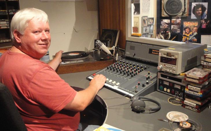 Radioblad 132: Radio 227, Siska en Mi Amigo (audio)