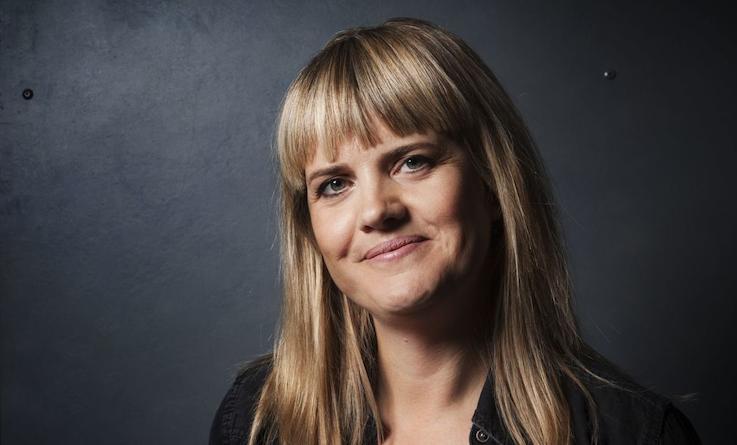 Kirsten Lemaire neemt tijdelijk 'Music@work' over