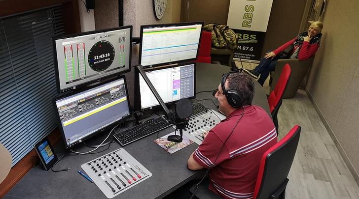 Blad 150: RBS, Radio Barbier, Radioline