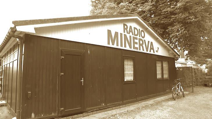 2005: Uniek radio-experiment in Antwerpen (video)