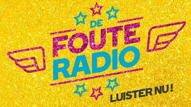 Q-Foute Radio 'gepromoveerd' naar Vlaamse DAB+