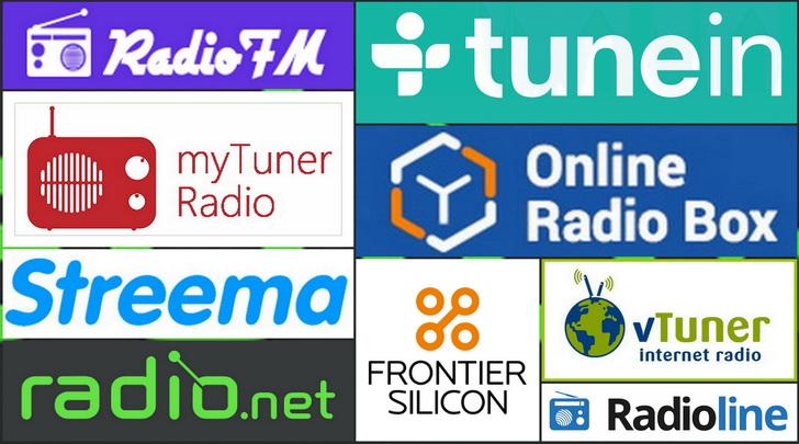 IP-radio en radioportals: dansen op een slappe koord