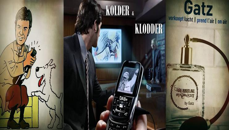 Kolder en Klodder – 80 (video)