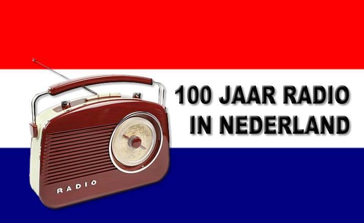 Eén eeuw radio, honderd jaar geschiedenis - 4 (audio)