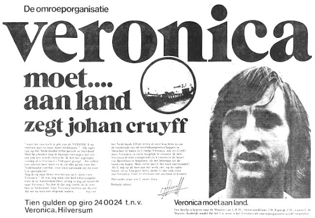 Het is vandaag 1 juni... 1974 (audio)