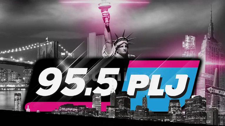 USA: WPLJ 95 werd K-Love (audio)