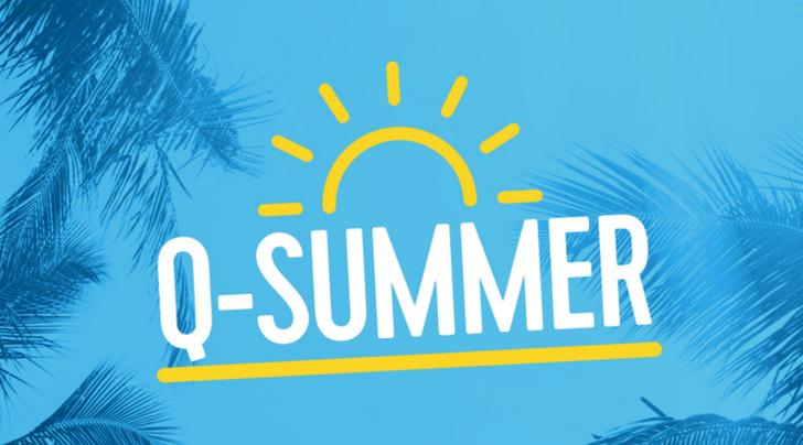 Q-Summer: de volgende worp op DAB+