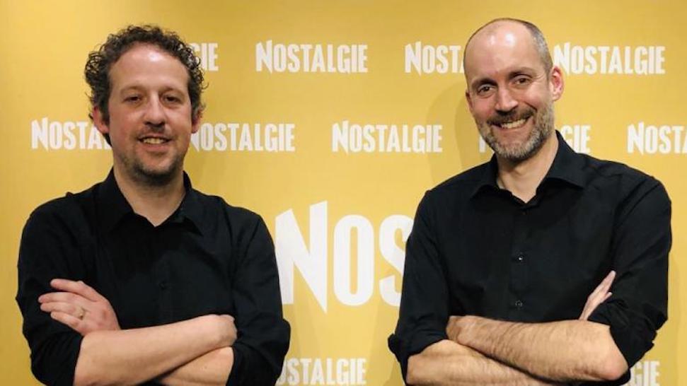 Op 21 juli is er slechts één enkele Nostalgie in België
