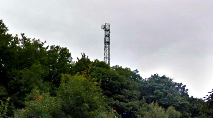 Norkring: zender Vloesberg eindelijk in gebruik