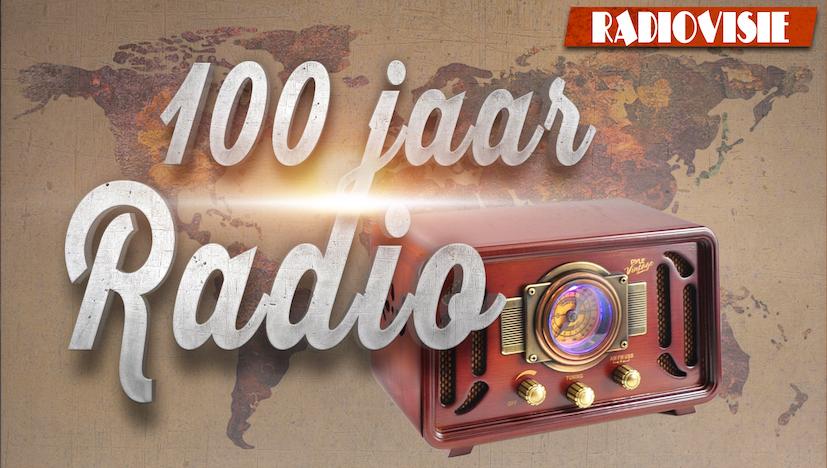 Eén eeuw radio, 100 jaar geschiedenis - 18