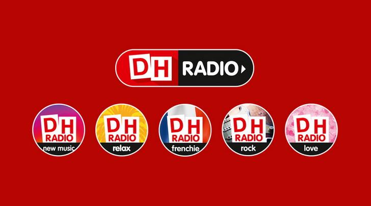 Wallonië: DH Radio wint eerste juridische veldslag om verloren frequentiepakket