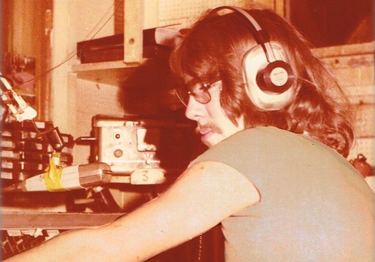 Het is vandaag 4 januari... 1978 (audio)