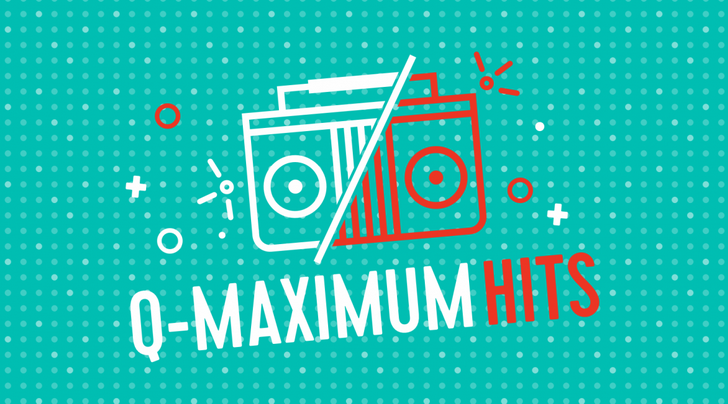 Qmusic non-stop transformeert tot Q-Maximum Hits
