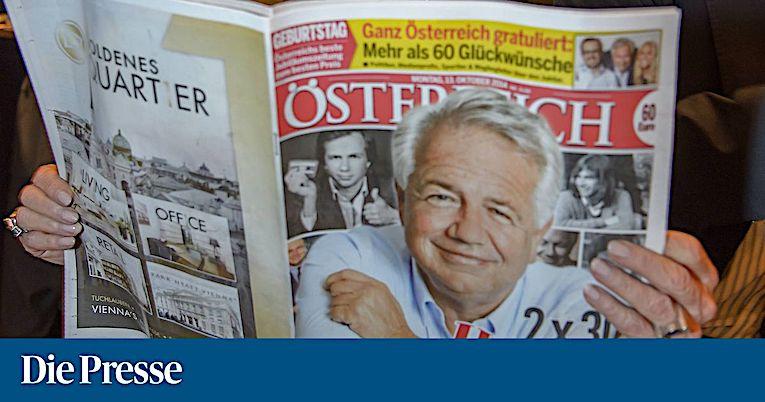 Oostenrijk: Nieuwe nationale radiostation gaat van start op nationale feestdag