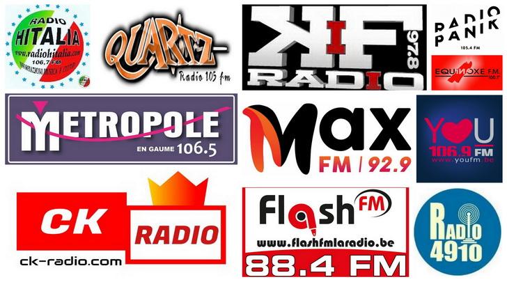 Analyse: Waalse lokale radio's geloven in DAB+