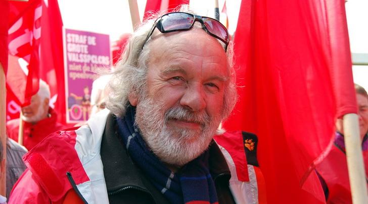 Vrije radio-pionier Ugo De Clerck (72) is niet meer