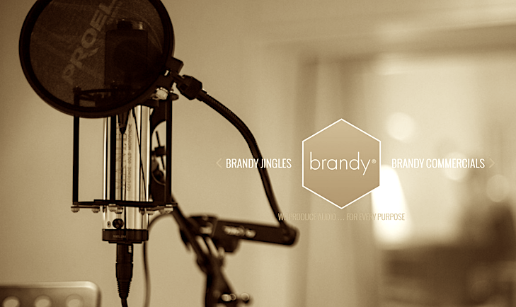 2011: Brandy bubbels voor Radio 1 (audio)