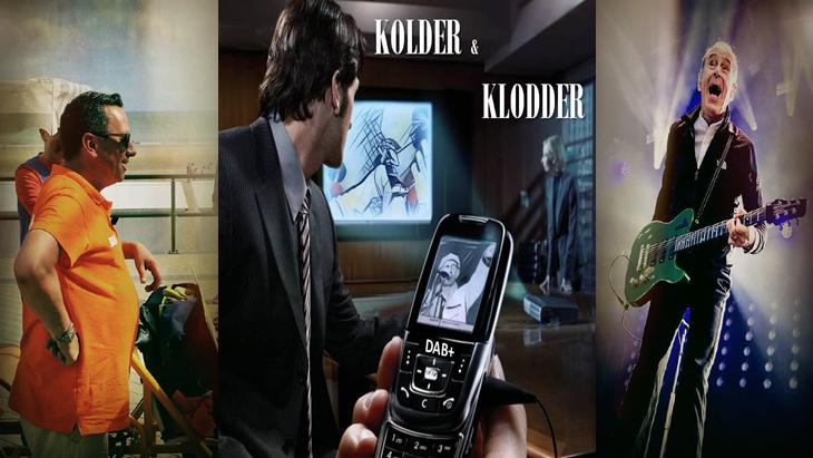 Kolder en Klodder – 88 (video)