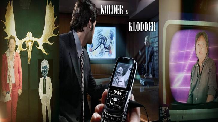 Kolder en Klodder – 89 (video)
