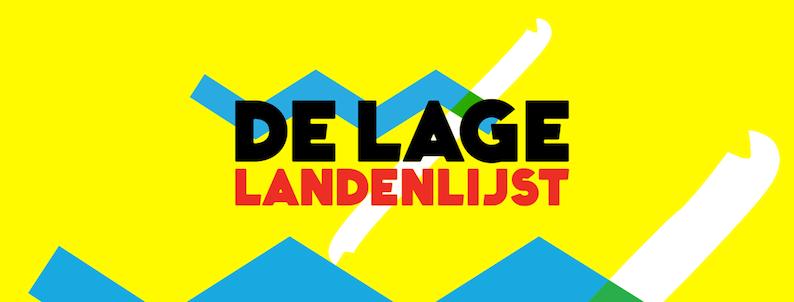 Stembureaus Lage Landenlijst zijn geopend