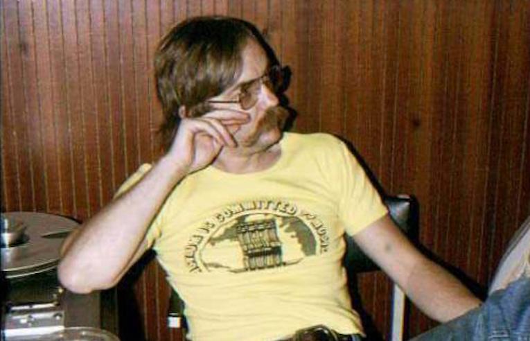 Het is vandaag 6 januari... 1974 (audio)