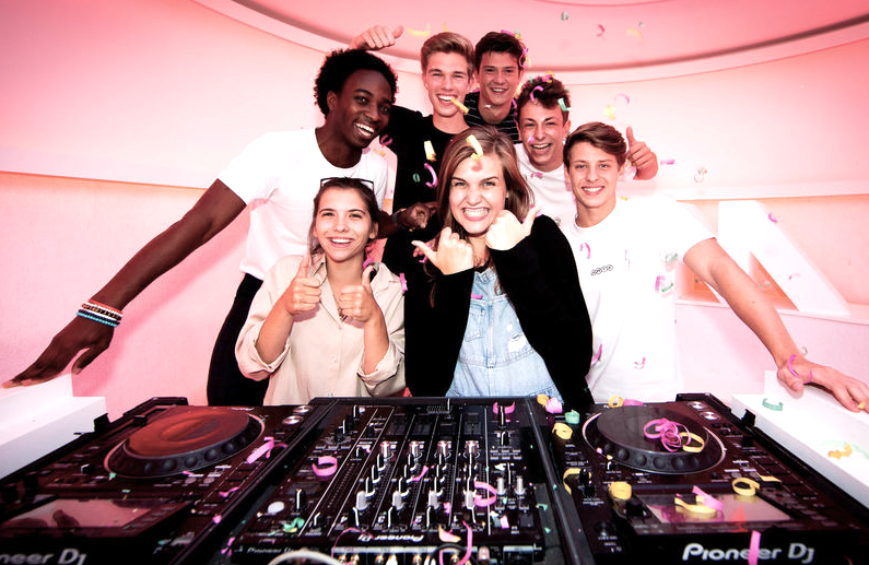 Winnaars 'MNM Start To DJ': van Tomorrowland tot Ibiza