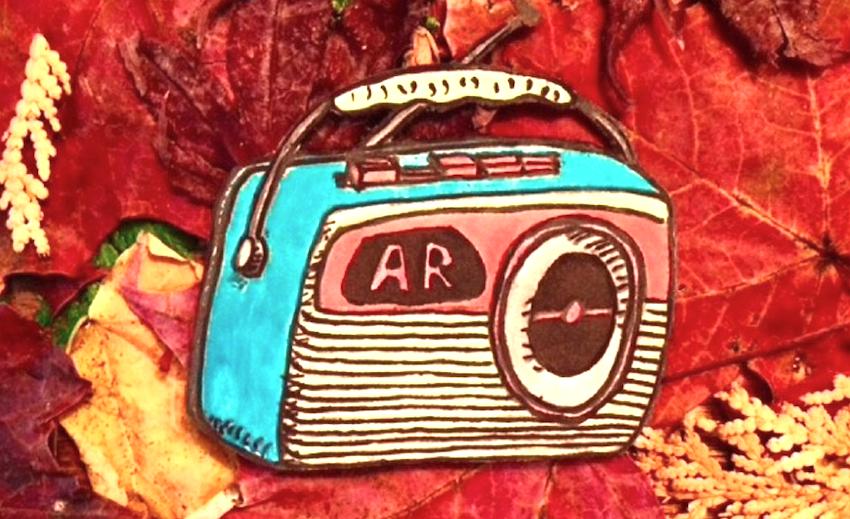 De 'herfst' van RadioVisie is vandaag begonnen